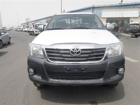 Used 2018 Toyota Hilux Pick Up Photos 2700cc Automatic