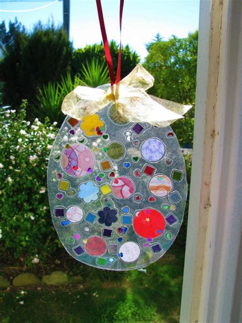 simple easter crafts kids