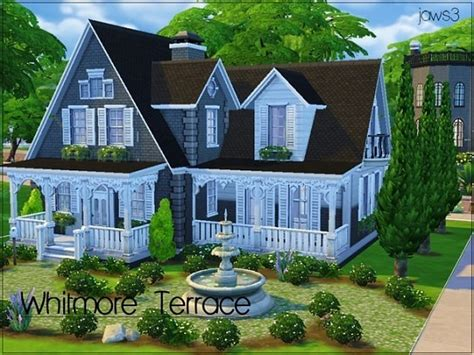 sims  houses  lots downloads sims  updates