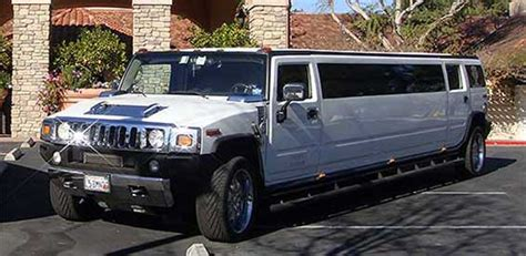 Limo On Rent by Hummer Limo Rental In Los Angeles Ca