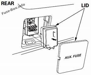 2012 Honda Pilot Fuse Box Diagram : fuse box diagram honda pilot 2009 2015 ~ A.2002-acura-tl-radio.info Haus und Dekorationen