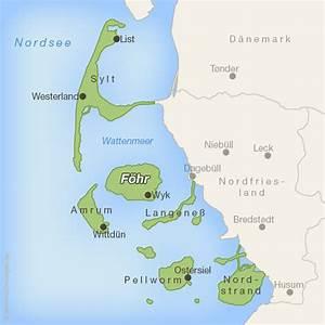 Insel föhr wetter