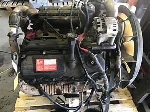 2005 F350  F450  F550 6 0l Powerstroke Engine