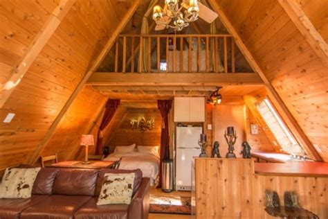 frame cabin   perfect winter retreat cottage