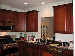 kitchen paint colors with dark cabinets ideas With good color to paint kitchen cabinets