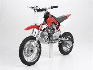 Hensim 110cc Dirtbike Macromover Dealer
