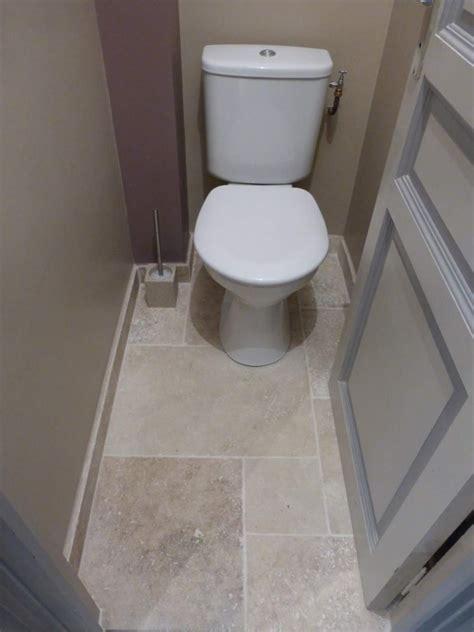 cuisines d été rénovation d une salle de bains w c en travertin sur