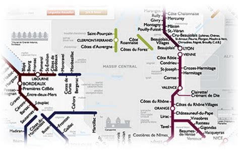 Carte Vin Metro by Carte Metro Des Vins Subway Application