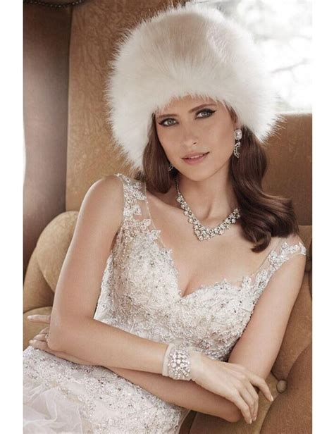 red black white bride hat brides fashion russian warm