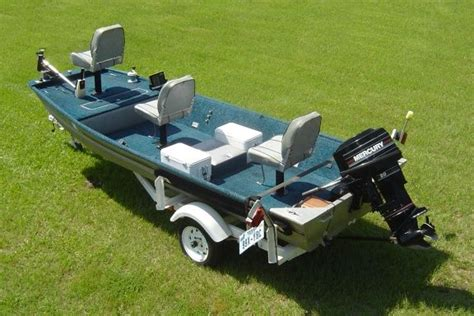 Aluminum Fishing Boat For Sale In Ohio by Aluminum Jon Boats For Sale In Ohio Small Fishing Boats
