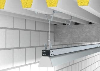 montagehilfe leuchtentraeger systeme obo