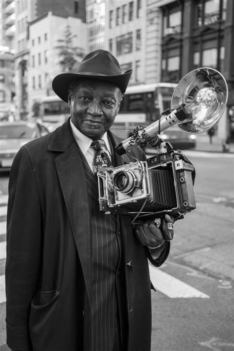 New York City's Most Classic Street Photographer  The New