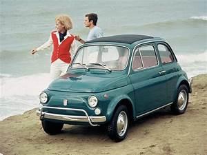 Atout Fiat : succes story de la fiat 500 l 39 automobile de luxe ~ Gottalentnigeria.com Avis de Voitures