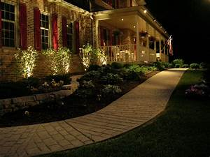 Landscape lighting manufacturer : Led light design amusing landscape lighting
