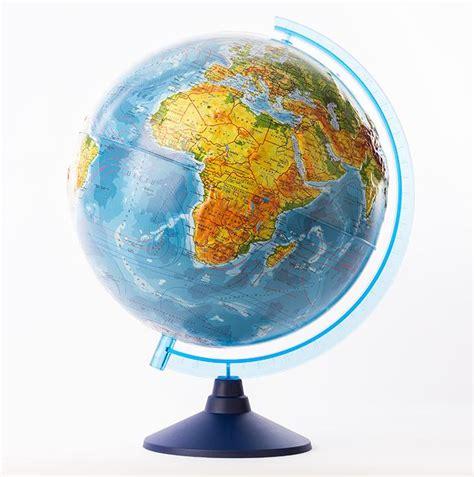 Globuss (LV) 32cm - Karšu izdevniecība Jāņa sēta