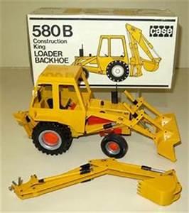 Farm and construction toys