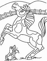 Horse Ranch Pages Coloring Corner Familycorner Template Staff Posts sketch template