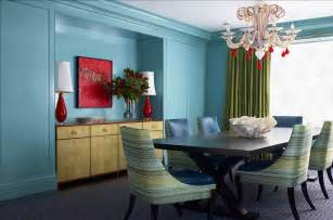 blue dining room ideas paint the moldings the same color as the wall your decor nyc