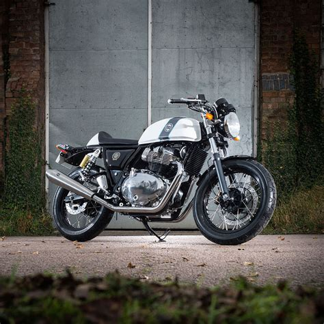 Royal Enfield Continental Gt 650 4k Wallpapers by Royal Enfield 650 Continental Gt