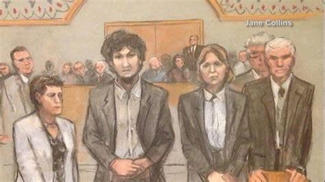 Boston Marathon bomber to be sentenced June 24