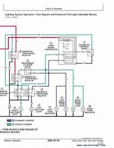 John Deere 4240 Wiring Diagrams John Deere 4020 Wiring Diagram Wiring Diagram