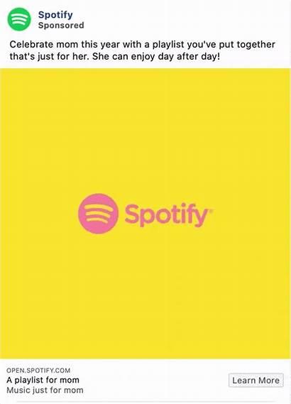 Ad Spotify