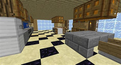 minecraft kitchen designs 22 mine craft kitchen designs decorating ideas design 4131