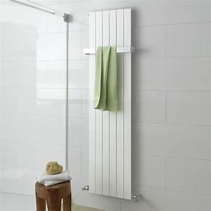 Flache Heizkörper Für Die Wand : design heizk rper f r das exklusive bad ~ Orissabook.com Haus und Dekorationen