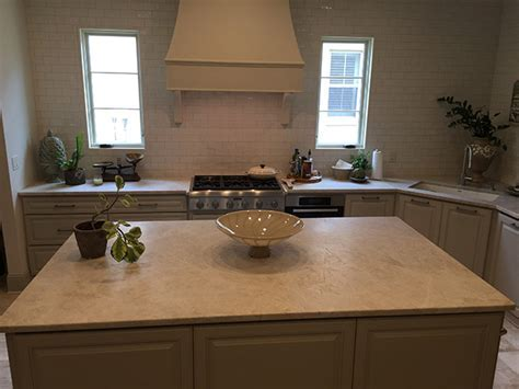 Kitchen countertops gallery by Luxury Countertops