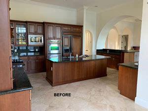 refinishing cabinets   years  palm beach county