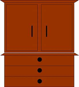 Dresser Free Images at Clker com - vector clip art