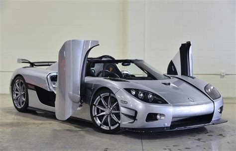 koenigsegg trevita 20 cars that we all want