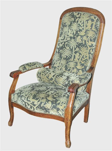 un fauteuil restaur photo 4 20 une berg re restaur e avec un sac caf customiser un fauteuil en