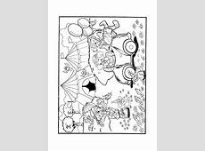 Desenhos das datas comemorativas de Março para colorir