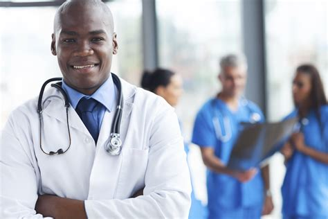 Report: Black doctors are paid less than their White peers ...