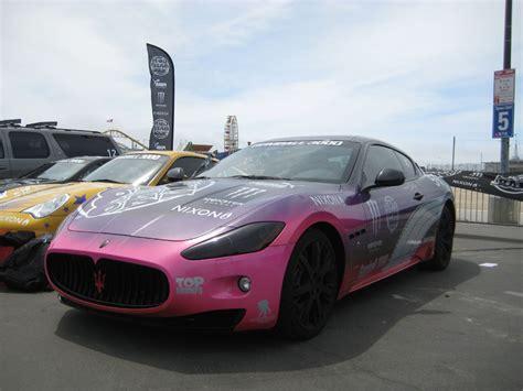 2009 Maserati Granturismo S Gallery