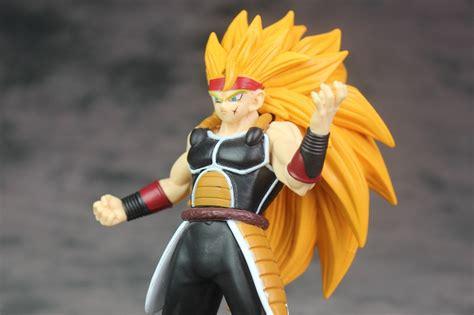 badac father  son goku figure dragon ball figure dragon
