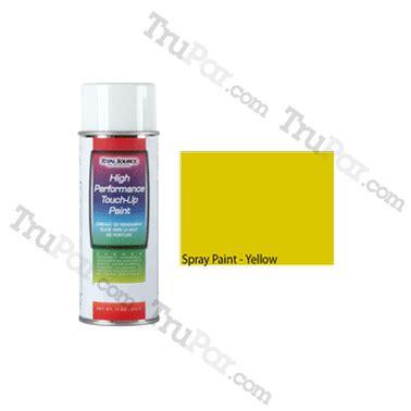 komatsu 8766164 yellow spray paint forklift shop supplies paint