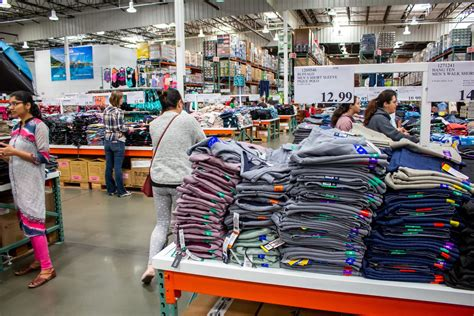 Why You Might Want to Start Buying Clothes at Costco ...