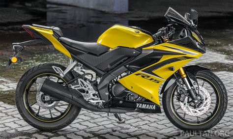 Review Yamaha R15 2019 by Review 2019 Yamaha Yzf R15 Lots Of For Rm12k Paul