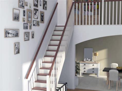 relooker un escalier en chene comment relooker un escalier