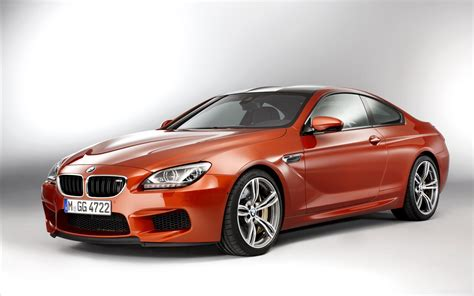 Bmw M6 2012 Widescreen Exotic Car Image 10 Of 70 Diesel
