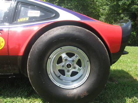 Opel Gt Drag Car by Dinosaurs And Robots Opel Gt Drag Car