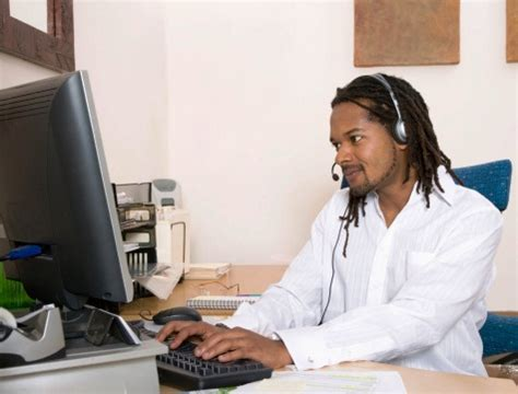 remote help desk jobs 5 companies with telecommuting jobs in customer service