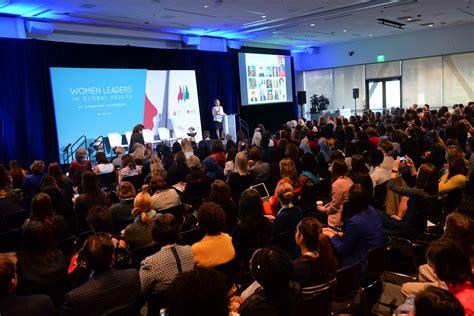 Women leadership in global health benefits everyone ...