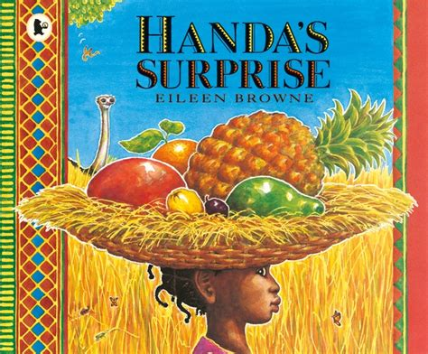 Image result for handa's surprise