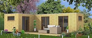 Kosten Dachausbau 40 Qm : das modulhaus modern 1 0 und 2 0 von max haus tiny houses ~ Lizthompson.info Haus und Dekorationen