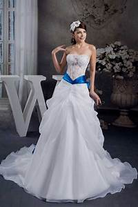 wedding dresses white and blue gown and dress gallery With wedding dress gallery