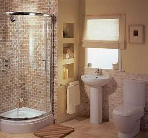10 visually increase the space in the cheap bathroom With cheapest way to redo bathroom
