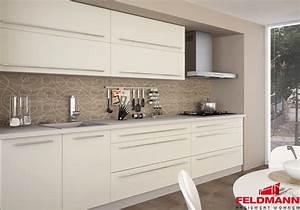 Küchenzeile L Form : k chenzeile k che l form 270 x 180cm jersey vanille matt neu k che kvantum k che ~ Bigdaddyawards.com Haus und Dekorationen